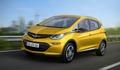 Opel'in elektrikli modeli Ampera-e 2017'de çıkıyor