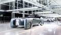 Rolls-Royce'tan zamanın ötesinde bir konsept [Video]