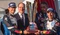 Monte Carlo şampiyonluğu 3. kez Sebastian Ogier'in