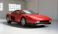 İşte Ferrari Testarossa