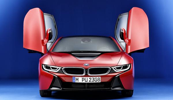 Üretilmiş en hızlı 5 BMW