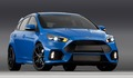 2016 model Ford Focus RS