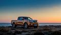 Nissan, Navara modeli ile büyük ödüle ulaştı