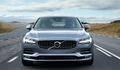 2016 Volvo S90'ın teknik detayları