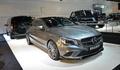 Mercedes-Benz, C450 AMG Brabus'u tanıttı