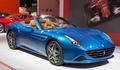 Kendi kendine giden Ferrari olur mu?