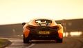 McLaren ile uçuşa hazır olun!
