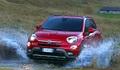Fiat küçük SUV'a 500X ile giriyor