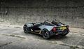 Zenos E10 R, Birmingham Performance Car Show'da