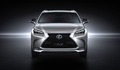 Lexus, yeni nesil NX ile sahneye çıkıyor